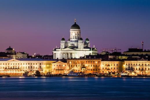 Vackert belägen vid Östersjön finns Helsingfors som bjuder på allt från imponerande arkitektur och design till fantastisk matkultur.