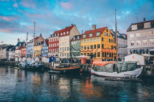 I alltid lika aktuella Köpenhamn finnsnågot för alla.